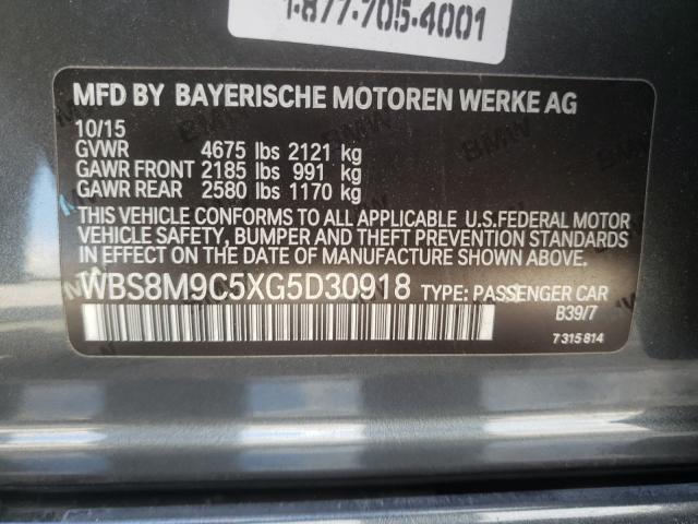 WBS8M9C5XG5D30918