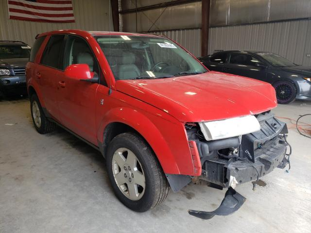 Salvage cars for sale from Copart Appleton, WI: 2005 Saturn Vue