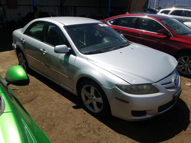 Mazda Vehiculos salvage en venta: 2008 Mazda 6 I