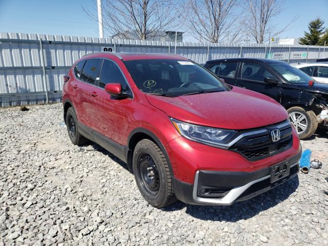 2020 Honda CR-V Sport for sale in Bowmanville, ON