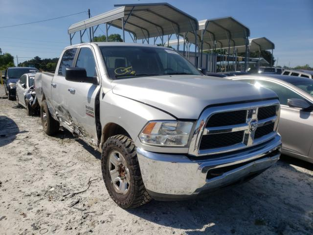 Salvage cars for sale from Copart Loganville, GA: 2017 Dodge RAM 2500 SLT