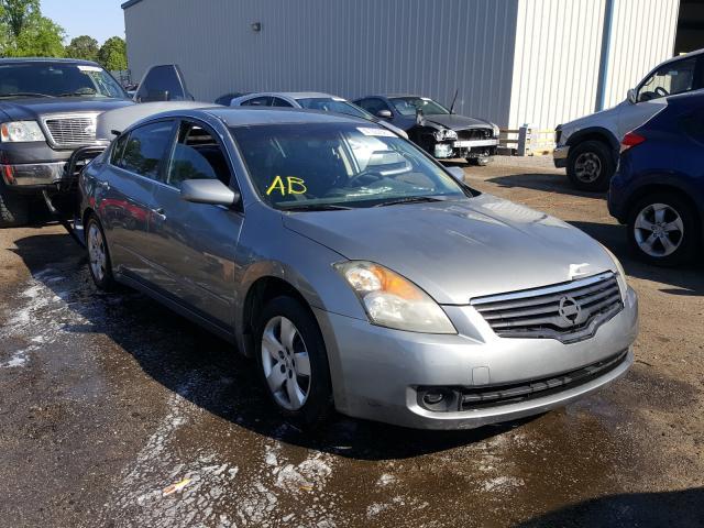2008 Nissan Altima 2.5 en venta en Harleyville, SC