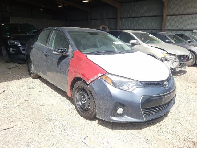 2014 Toyota Corolla L en venta en Houston, TX