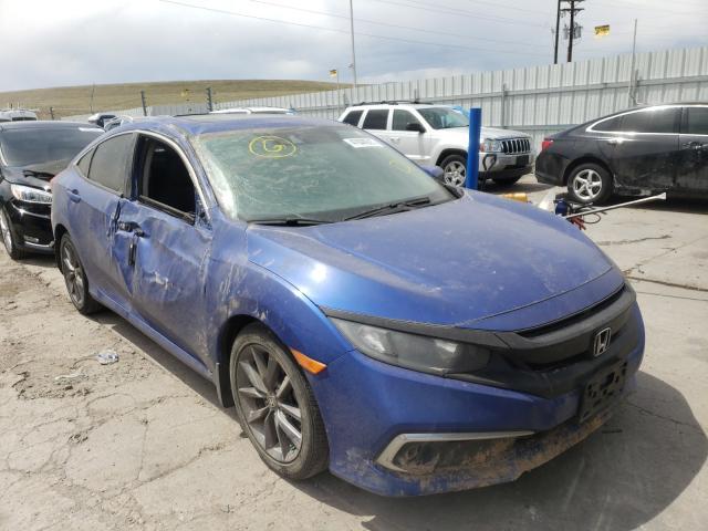 2019 Honda Civic EX en venta en Littleton, CO