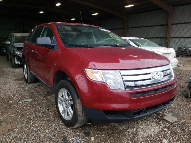 2008 Ford Edge SE for sale in Houston, TX
