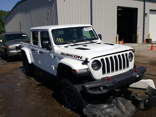 2020 Jeep Gladiator for sale in Harleyville, SC