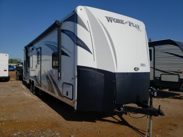 2016 Wildwood WORK& Play for sale in Longview, TX