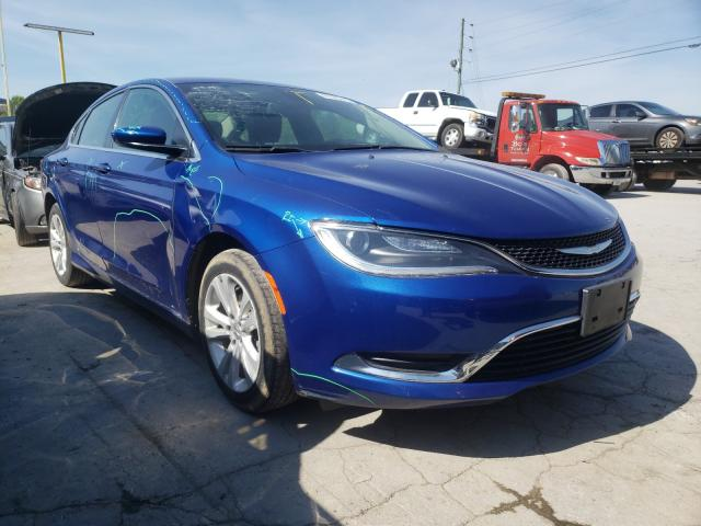 2016 Chrysler 200 Limited for sale in Lebanon, TN