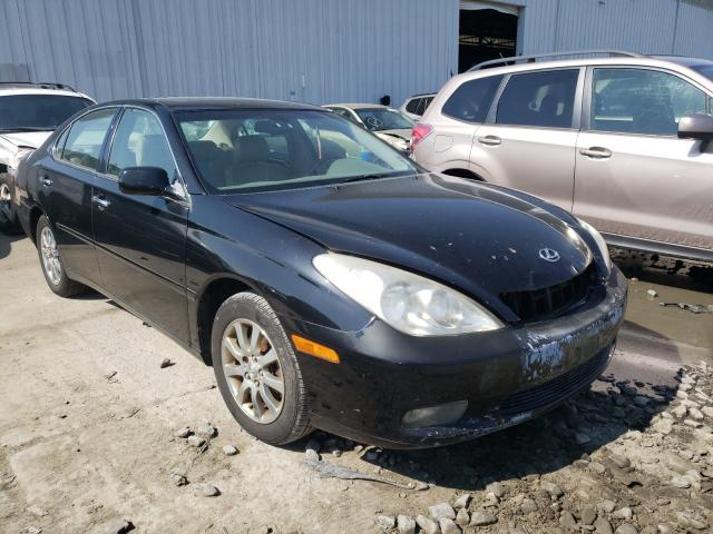 Salvage cars for sale from Copart Windsor, NJ: 2002 Lexus ES 300