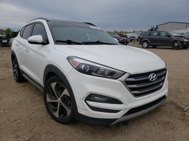 2018 Hyundai Tucson VAL for sale in Louisville, KY