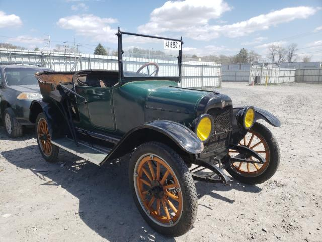 Oldsmobile salvage cars for sale: 1920 Oldsmobile Coupe