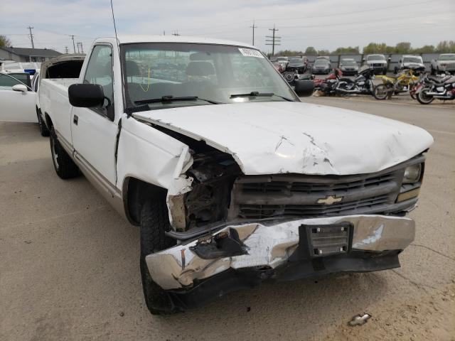 1994 Chevrolet 1500 for sale in Nampa, ID