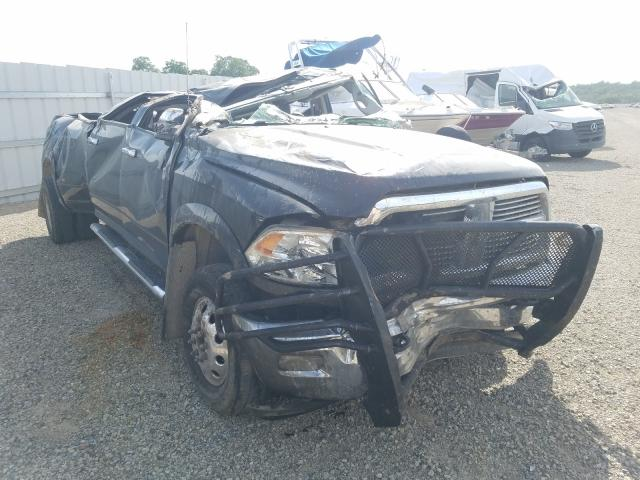 Salvage cars for sale from Copart Anderson, CA: 2012 Dodge RAM 3500 L
