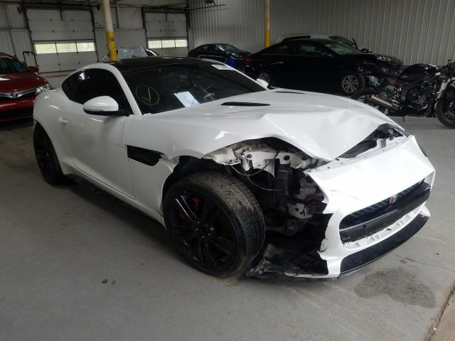 2015 Jaguar F-TYPE R for sale in Dyer, IN