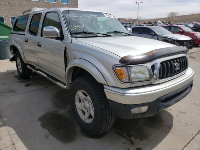 2004 Toyota Tacoma DOU for sale in Littleton, CO