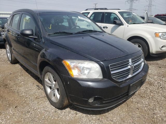 Salvage cars for sale from Copart Elgin, IL: 2010 Dodge Caliber