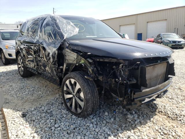 KIA Telluride salvage cars for sale: 2020 KIA Telluride