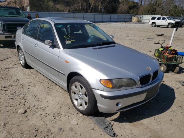 BMW Vehiculos salvage en venta: 2005 BMW 325 XI