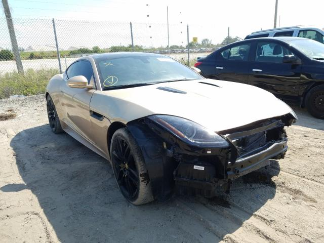 2015 Jaguar F-TYPE R for sale in West Palm Beach, FL