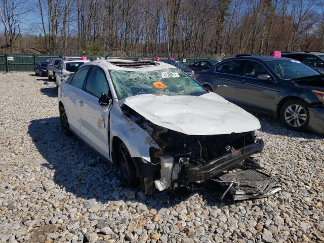 2017 Volkswagen Jetta GLI en venta en Candia, NH