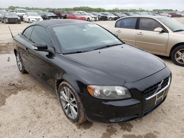 2010 Volvo C70 T5 en venta en Temple, TX