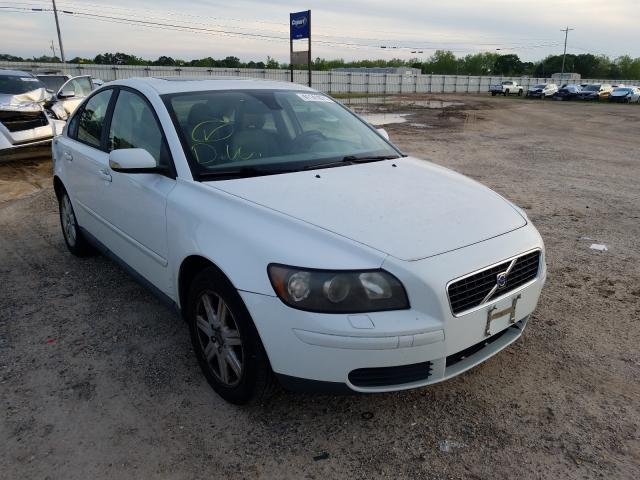 Salvage cars for sale from Copart Newton, AL: 2006 Volvo S40 2.4I