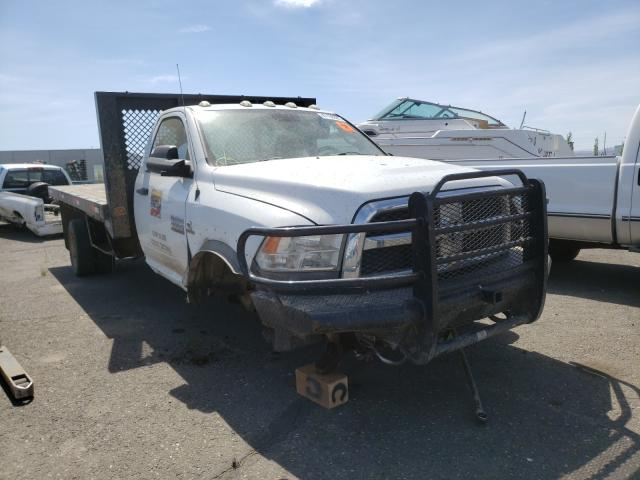 Salvage cars for sale from Copart Pasco, WA: 2014 Dodge RAM 4500