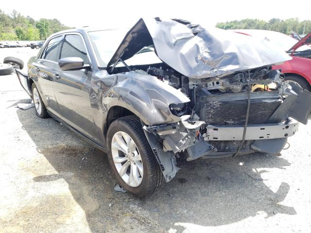 Vehiculos salvage en venta de Copart Shreveport, LA: 2015 Chrysler 300 Limited