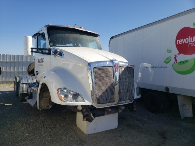 2015 Kenworth Construction for sale in Vallejo, CA