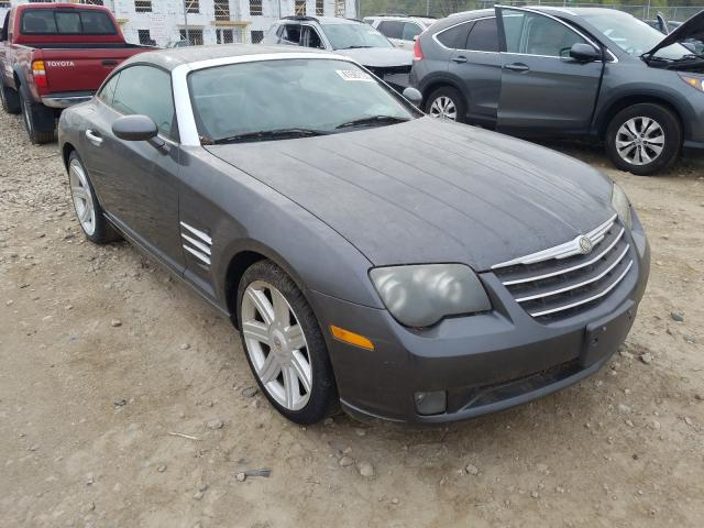 2004 Chrysler Crossfire for sale in Madison, WI