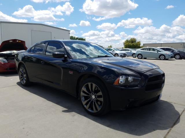 2014 Dodge Charger PO for sale in Sacramento, CA