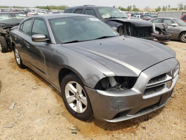2011 DODGE CHARGER 2B3CL3CG7BH554151