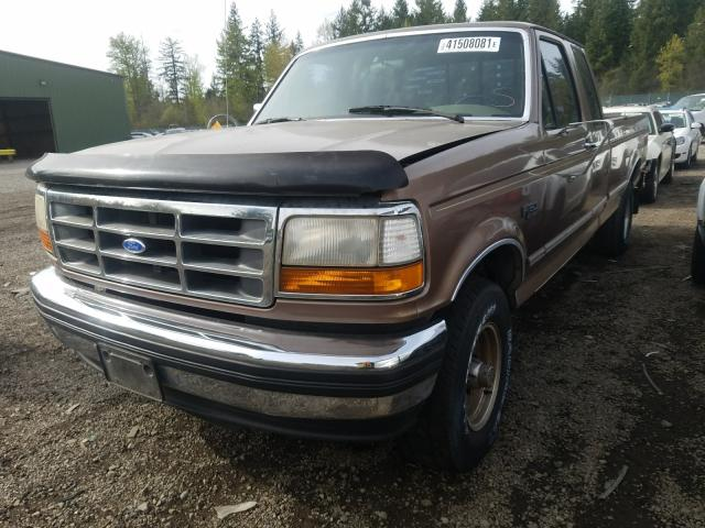 FORD F150 1993 1