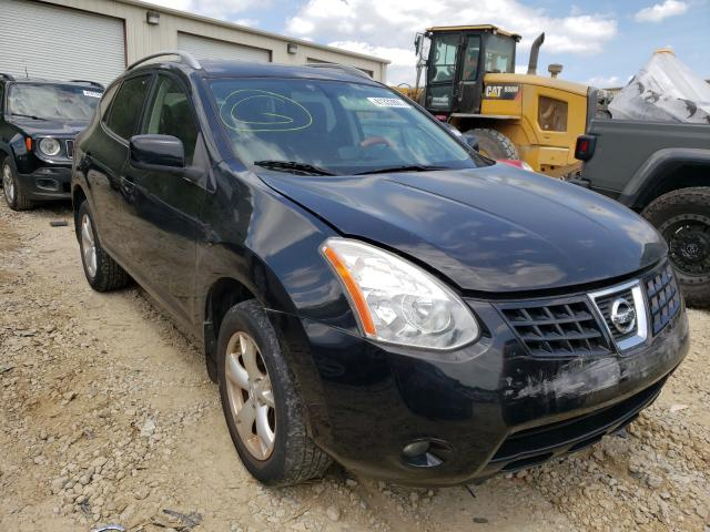 2009 Nissan Rogue S for sale in Gainesville, GA