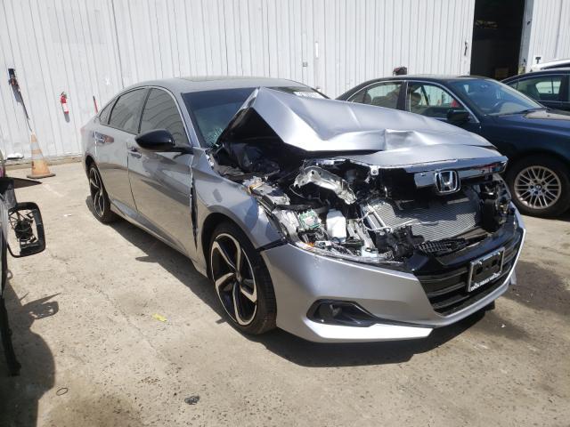 2021 Honda Accord Sport for sale in Windsor, NJ