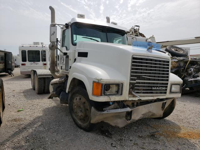 Mack 600 CHU600 salvage cars for sale: 2015 Mack 600 CHU600