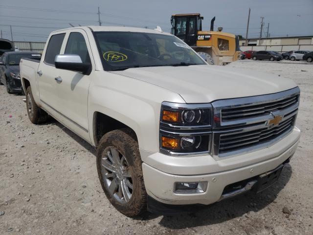 2015 Chevrolet Silverado for sale in Haslet, TX