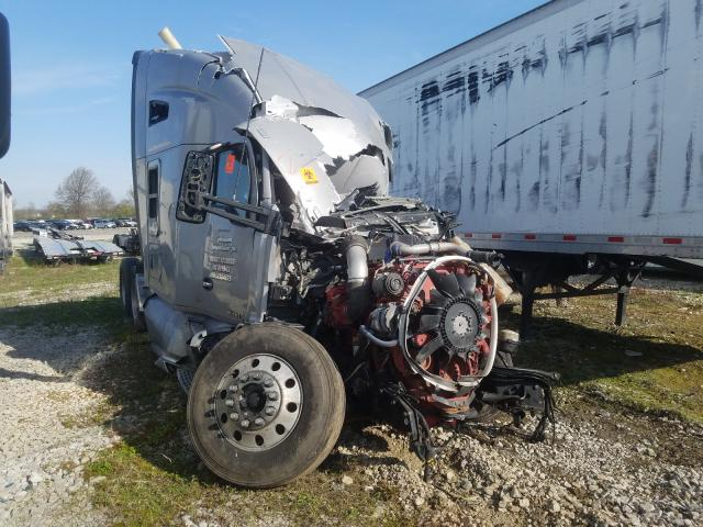 Kenworth T680 salvage cars for sale: 2020 Kenworth T680