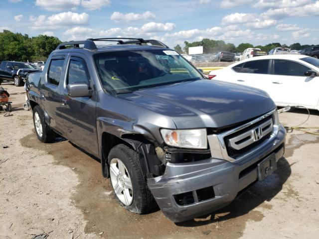 Honda Ridgeline salvage cars for sale: 2011 Honda Ridgeline