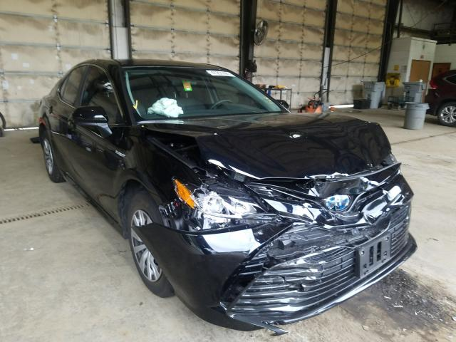 2020 Toyota Camry LE for sale in Graham, WA