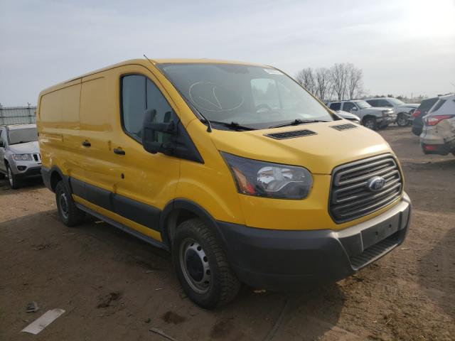 2015 FORD TRANSIT T- 1FTYR1ZMXFKA58215