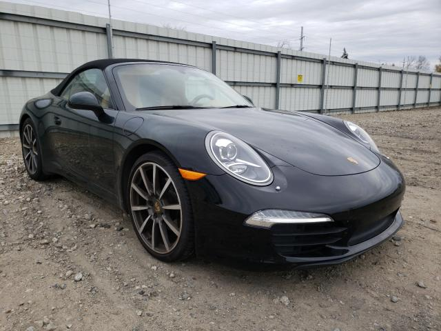 2013 Porsche 911 Carrer for sale in Lansing, MI