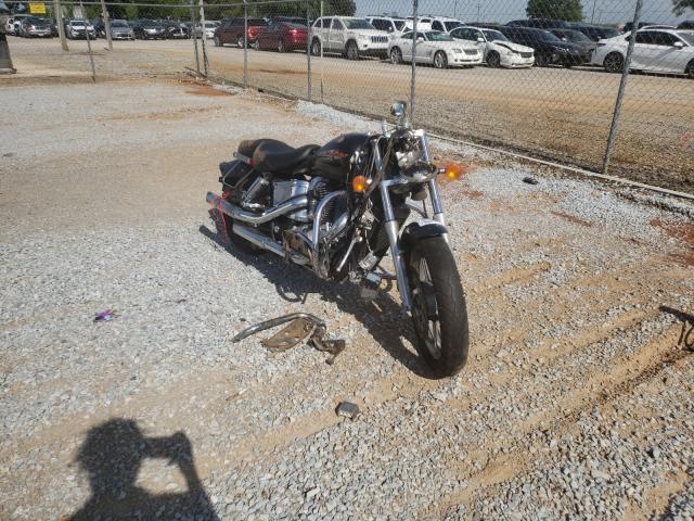 1999 Honda VT1100 C for sale in Tanner, AL