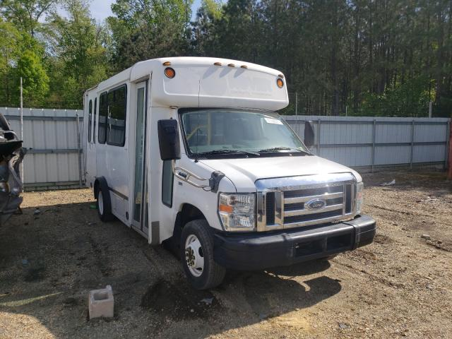 Salvage cars for sale from Copart Sandston, VA: 2013 Ford Econoline