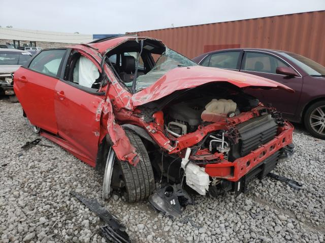 Salvage cars for sale from Copart Hueytown, AL: 2013 Ford Focus ST