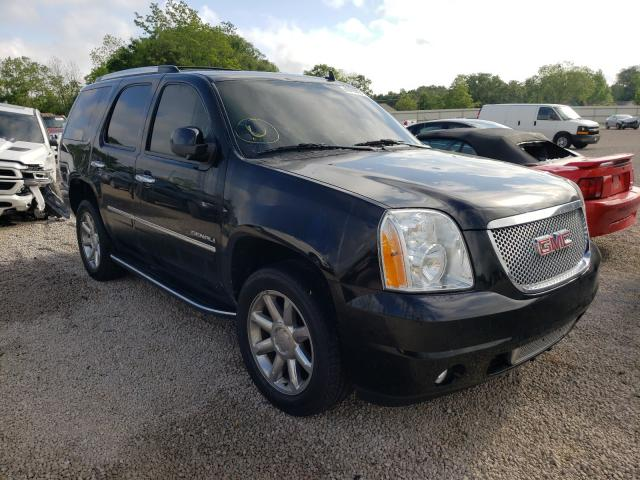 Salvage cars for sale from Copart Eight Mile, AL: 2013 GMC Yukon Dena