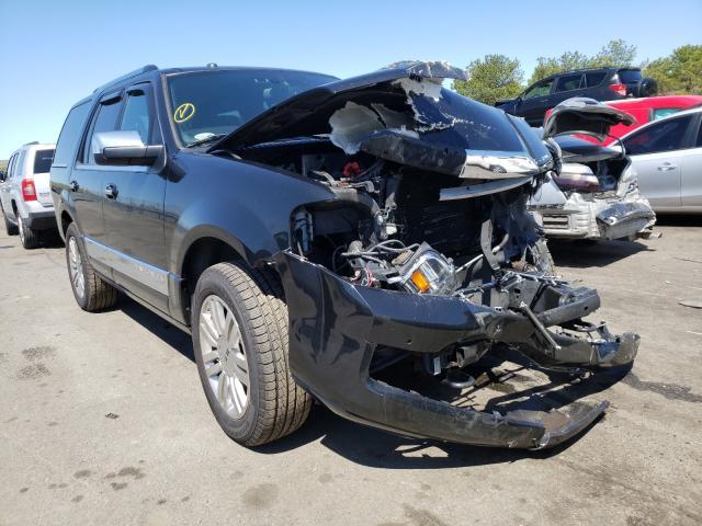 Lincoln Navigator salvage cars for sale: 2013 Lincoln Navigator