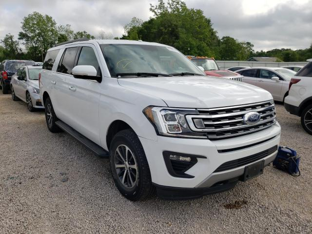 Salvage cars for sale from Copart Eight Mile, AL: 2019 Ford Expedition
