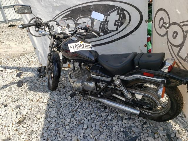 2005 HONDA CMX250 C JH2MC13095K107027