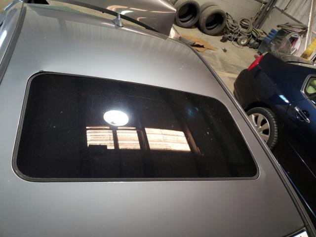 2012 HYUNDAI SONATA SE 5NPEC4AC5CH391103